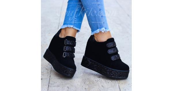 ad1f74909d2 Кецове на платформа,Спортни обувки,Ежедневни обувки,Кецове,Дамски кецове