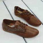 Дамски ежедневни обувки 0404-0020001800002  Brown