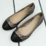 Дамски пантофки 1704-001001180006 Gray