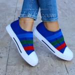 Обувки 16-SKV1903 01 Blue