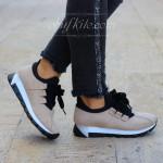 Дамски обувки 1602-01004182107 Beige