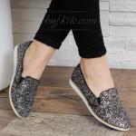 Обувки 16-1604 Т912 Black