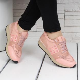Обувки 17-1404 01 Pink