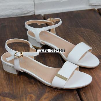 Сандали 17-1402 604 White