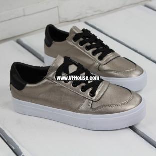Обувки 17-1002 LK-2 Gold