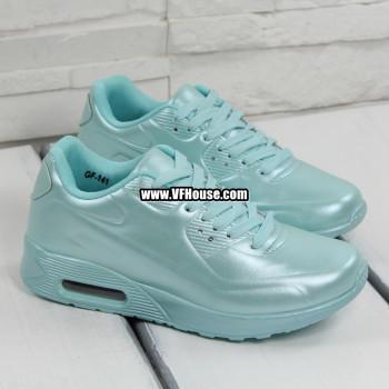 Дамски маратонки 17-0303 GF141 Blue
