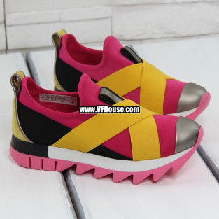 Дамски маратонки 17-0603 02 Pink