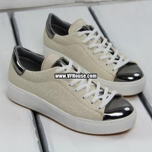 Дамски обувки 17-0603 04 Beige