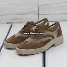 Обувки 17-2802 12 Camel