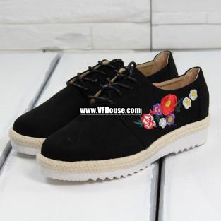 Дамски обувки 17-0703 05 Black