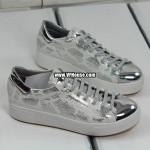 Дамски обувки 17-1603 01 White