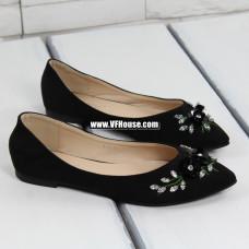 Дамски обувки 17-1803 02 Black