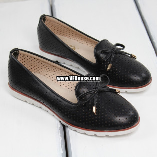 Дамски обувки 17-2303 923-6 Black