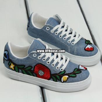 Обувки 17-2802 04 Jeans