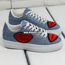 Обувки 17-2802 05 Jeans