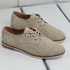 Дамски обувки 17-2503 06 Beige