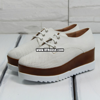Дамски обувки 17-2503 08 White