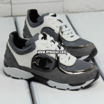 Обувки 17-2802 16 Gray