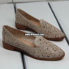 Дамски обувки 17-2303 A3 Beige