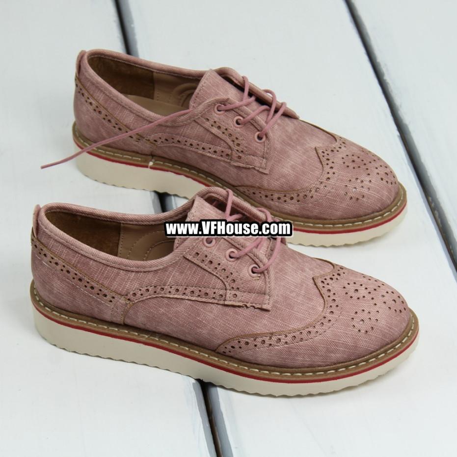 Обувки 17-1404 02 Pink
