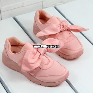 Дасмки маратонки 17-1307 262 Pink