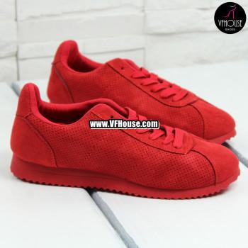 Маратонки 17-0308 01 Red