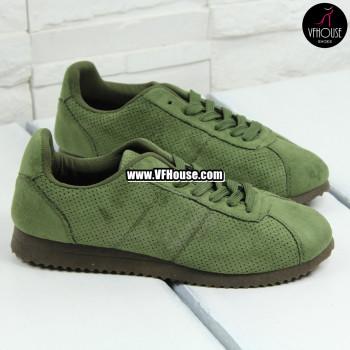 Маратонки 17-0308 01 Green