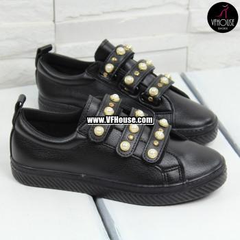 Дамски обувки 17-0308 55 Black