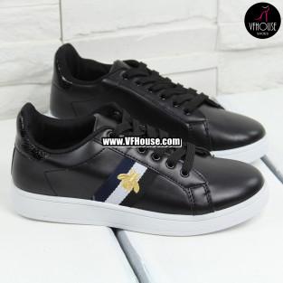Дамски обувки 17-0308 KB-20 Black