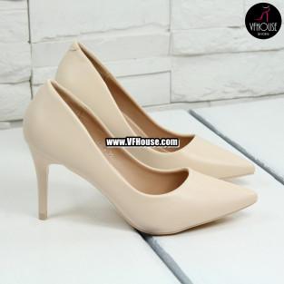 Дамски обувки 17-2208 05 Beige