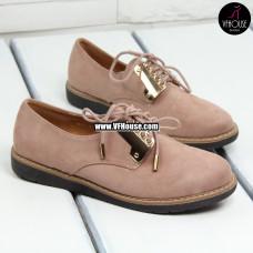 Дамски обувки 17-2208 15 Pink