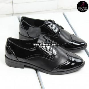 Дамски обувки 17-2208 17 Black
