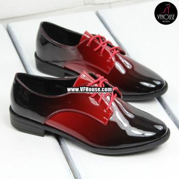 Дамски обувки 17-2208 18 Red