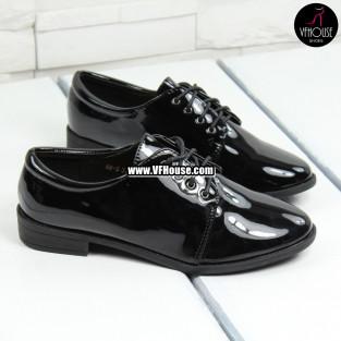 Дамски обувки 17-2208 21 Black