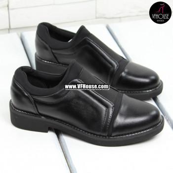 Дамски обувки 17-2208 29 Black