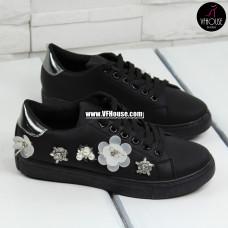 Дамски обувки 17-2208 37 Black