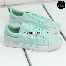 Дамски обувки 17-2208 43 Green