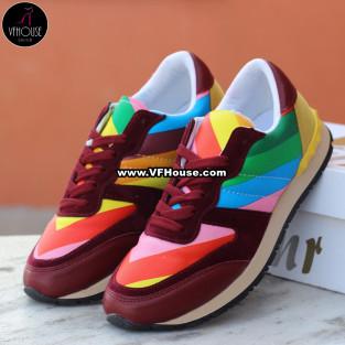 Обувки 16-MV1903 03 Red