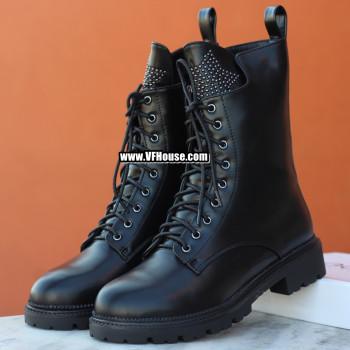 Боти 1909-2991745 Black