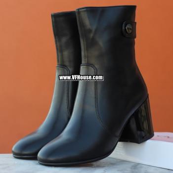 Боти 1909-2831739 Black