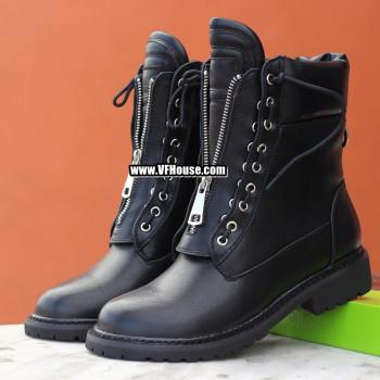 Боти 1909-39361743 Black