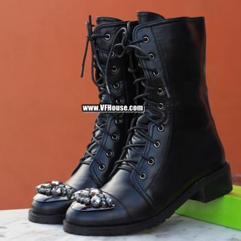 Боти 1909-2061746 Black
