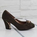 Дамски обувки 17-2711 31 Brown