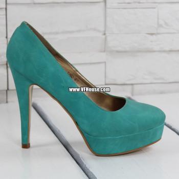 Дамски обувки 17-2711 36