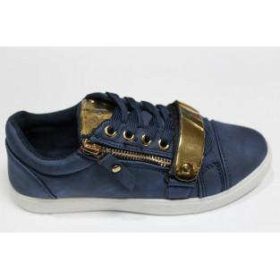 Дамски обувки MW Blue