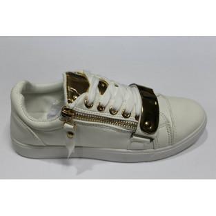 Дамски обувки MW White