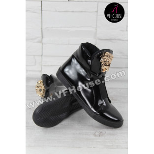 Кецове WTR14K0312-1 Black Laci /Black/Black