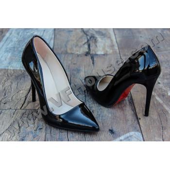 Обувки 9090 Black