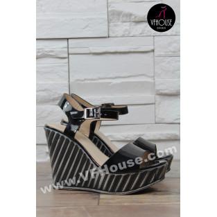 Сандали 1605-5382 Black