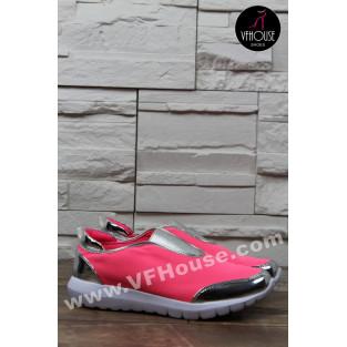Маратонки 1605-20 Pink